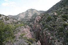 Haunted Canyon Hike: Image 6