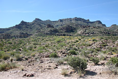 Massacre Grounds Trail: Image 16